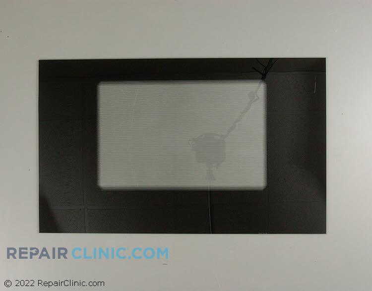 Door Glass WP9781627PB Alternate Product View