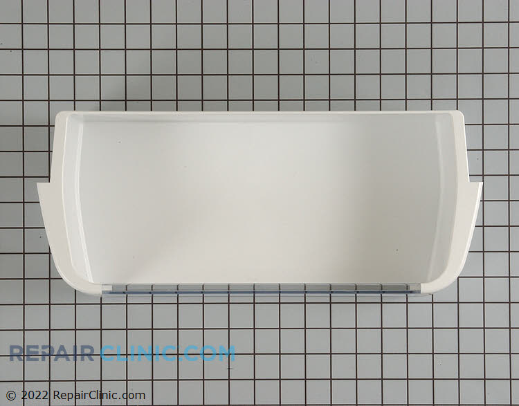 Door Shelf Bin WP2223860 Alternate Product View