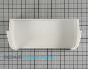 Door Shelf Bin - Part # 1057951 Mfg Part # WP2223860