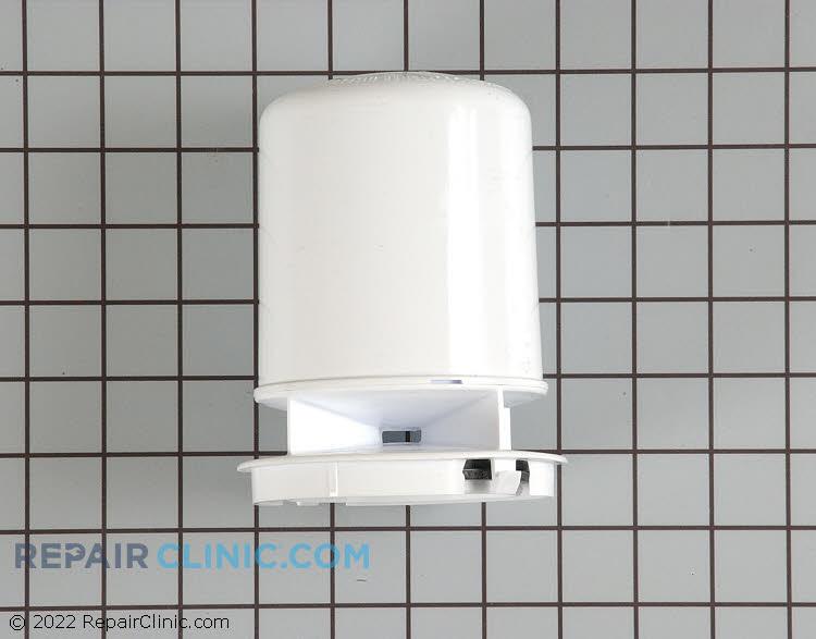 Fabric Softener Dispenser WP8559760 Alternate Product View