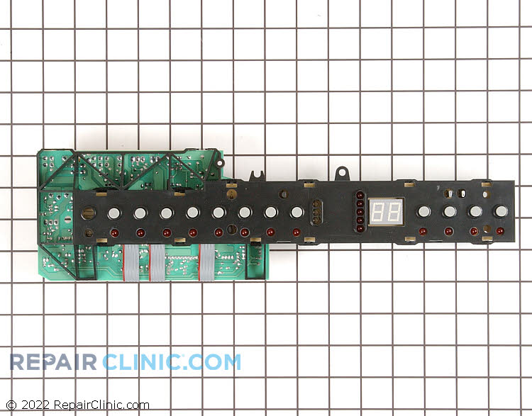 Main Control Board WP99002825 Alternate Product View