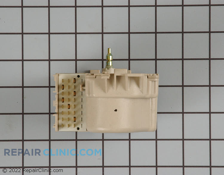 Circuit Board & Timer WH12X10256 Alternate Product View