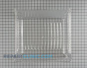 Crisper Drawer - Part # 1174114 Mfg Part # WP67005816