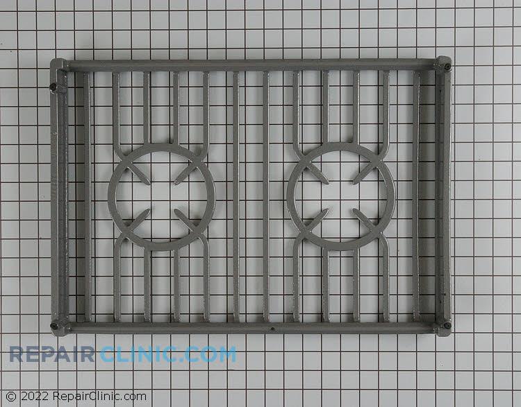 Burner Grate 9760230CG Alternate Product View