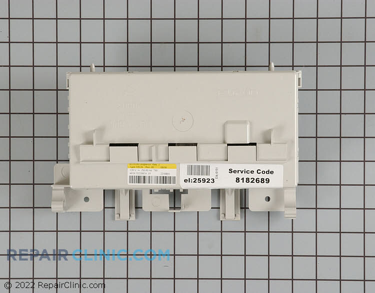 Central Control Unit  WP8182689 Alternate Product View