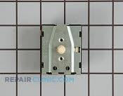 Rotary Switch - Part # 1170665 Mfg Part # 134399800