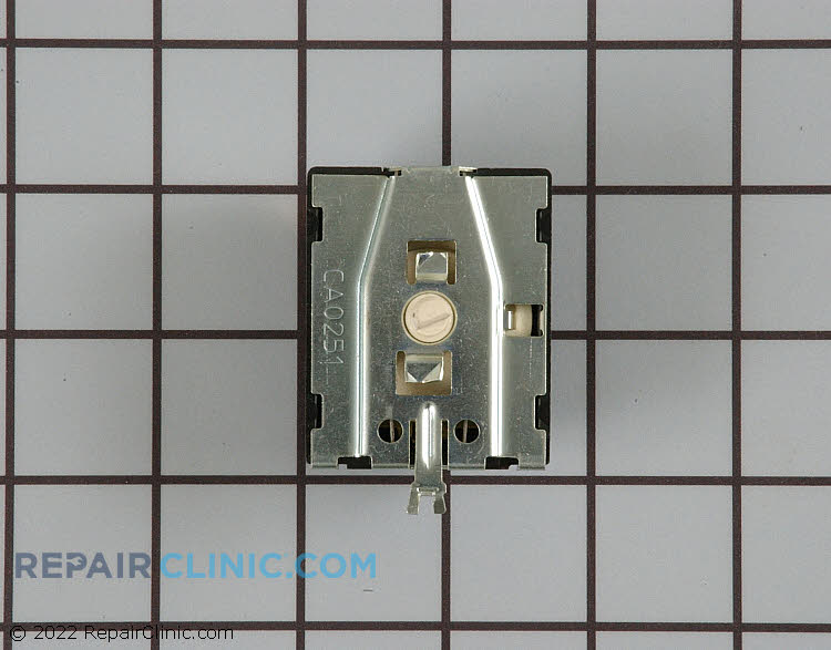 Selector Switch 134398500       Alternate Product View