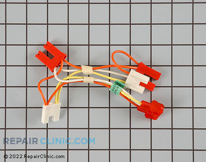 Wire, Receptacle & Wire Connector