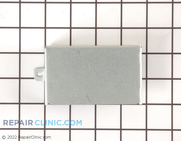 Wiring Cover WP8268991 Alternate Product View