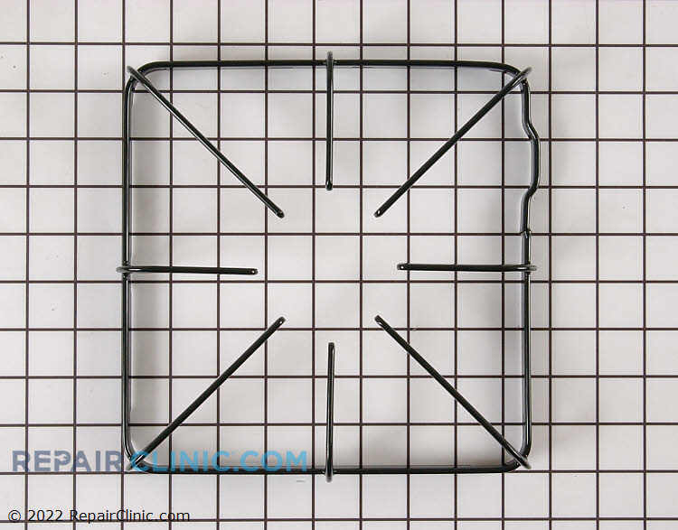 Burner Grate WB31K10015      Alternate Product View