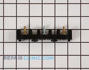 Terminal Block - Part # 1177469 Mfg Part # WP8203546