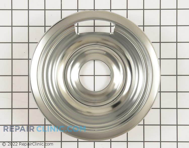 Burner Drip Bowl 5300147221 Alternate Product View