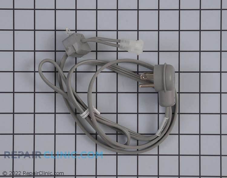 Power Cord 807108202 Alternate Product View