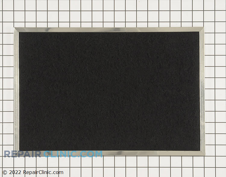 Charcoal Filter WB2X9761 Alternate Product View