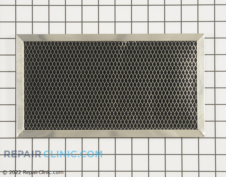 Charcoal Filter WB2X9883 Alternate Product View
