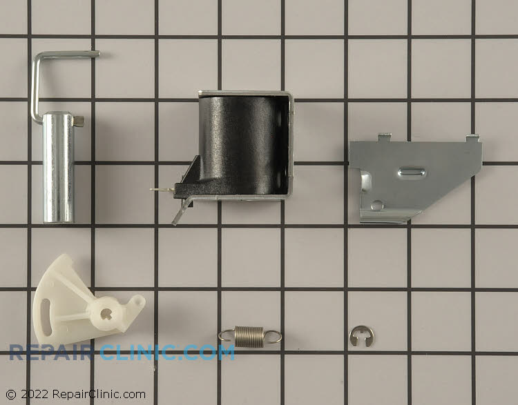 Drain Solenoid Kit WD21X802 Alternate Product View