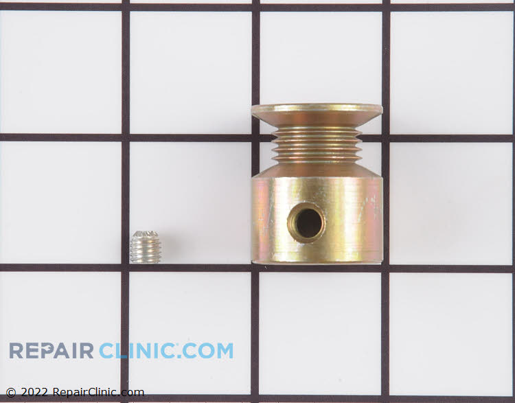 Motor Pulley W10832956 Alternate Product View