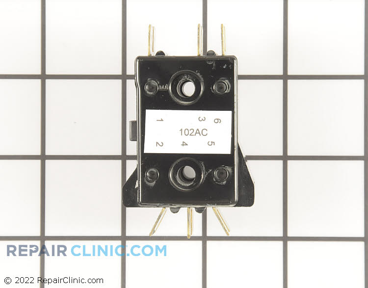Motor Switch WE4X344         Alternate Product View