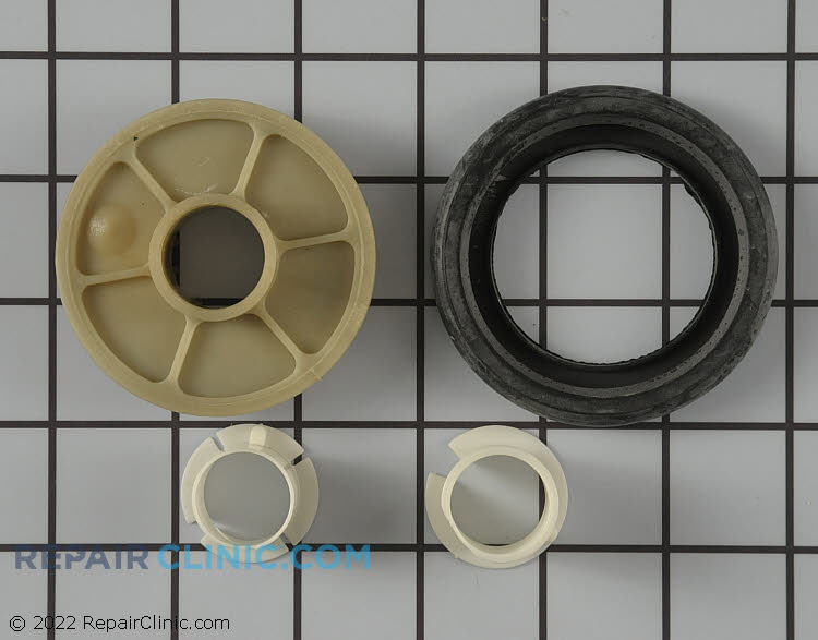 Drum Roller 5301167943 Alternate Product View