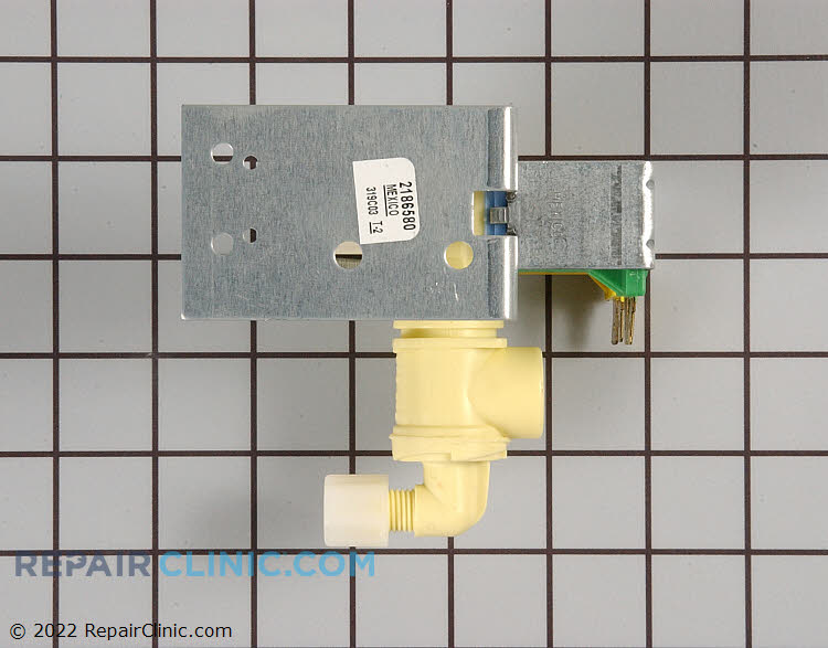 Water Inlet Valve 218658000       Alternate Product View