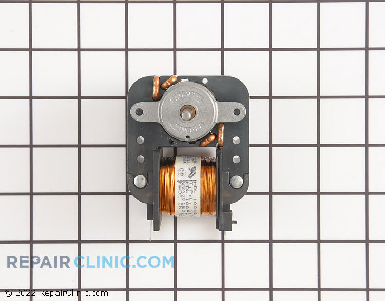 Fan Motor D7670306 Alternate Product View