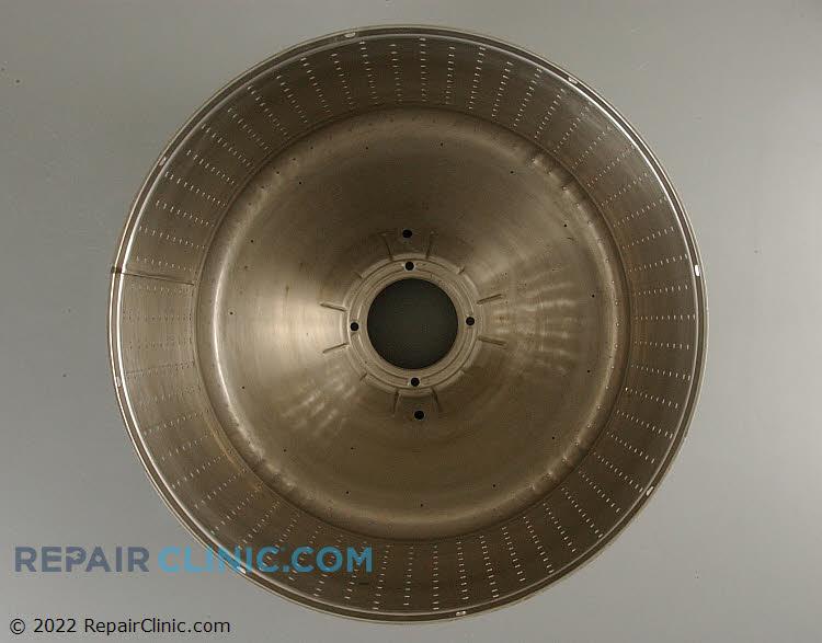 Drum & Tub R9900144 Alternate Product View