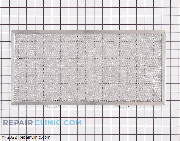 Grease Filter WB13X5004       Alternate Product View