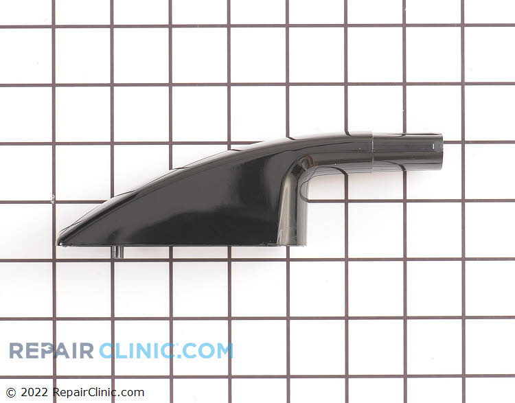 Handle End Cap WB07K10013 Alternate Product View