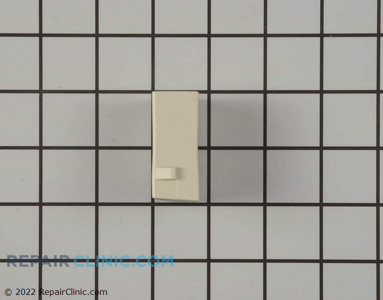 Ceramic Receptacle Block WB17K5016 Alternate Product View