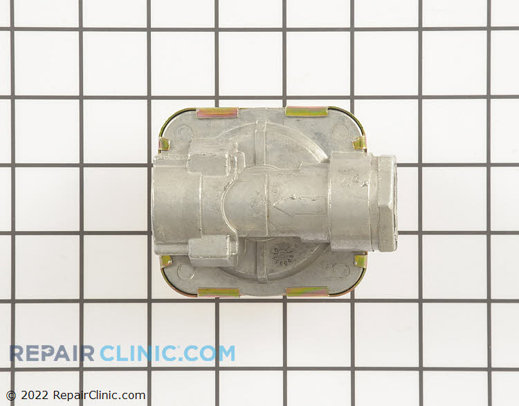Pressure Regulator WB19K4 Alternate Product View
