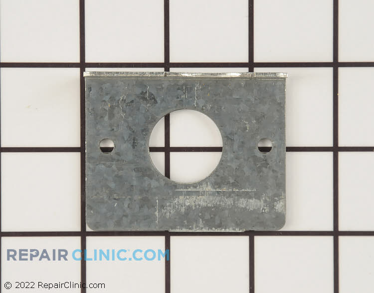 Plate WB2X9867 Alternate Product View