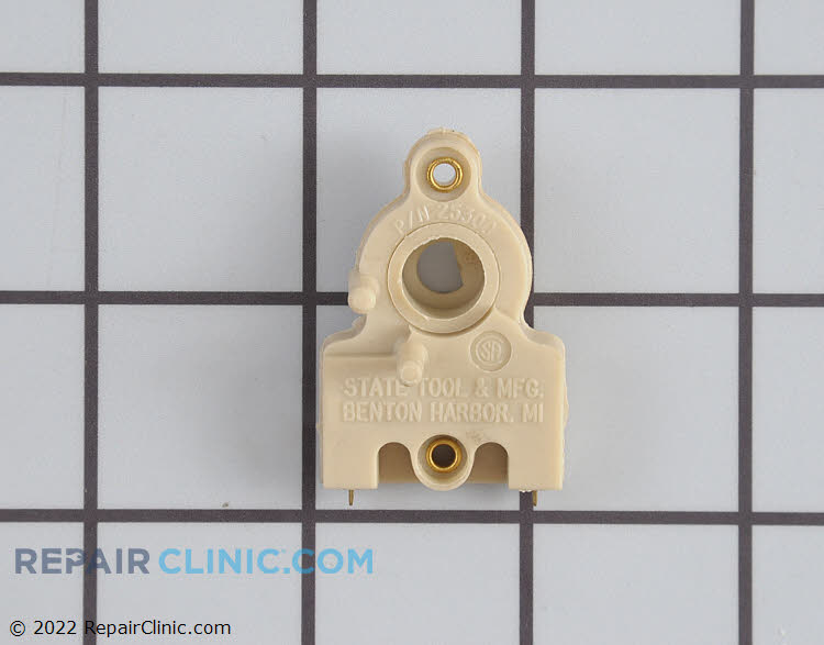 Spark Ignition Switch WB24X5272 Alternate Product View