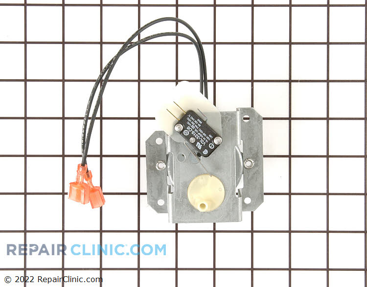 Door Lock Motor and Switch Assembly WB26K5036 Alternate Product View