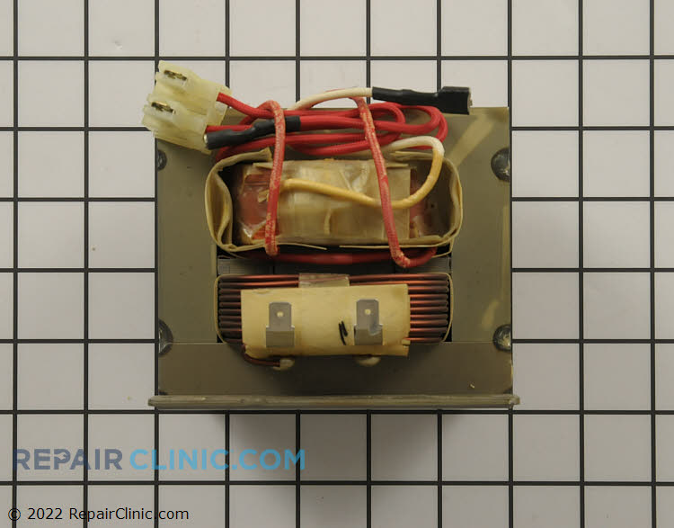 High Voltage Transformer WB27X1041 Alternate Product View