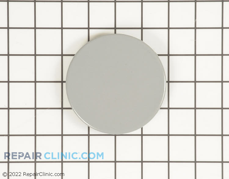 Surface Burner Cap WB28X128 Alternate Product View