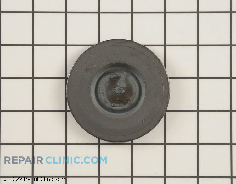 Surface Burner Cap WB29K47         Alternate Product View
