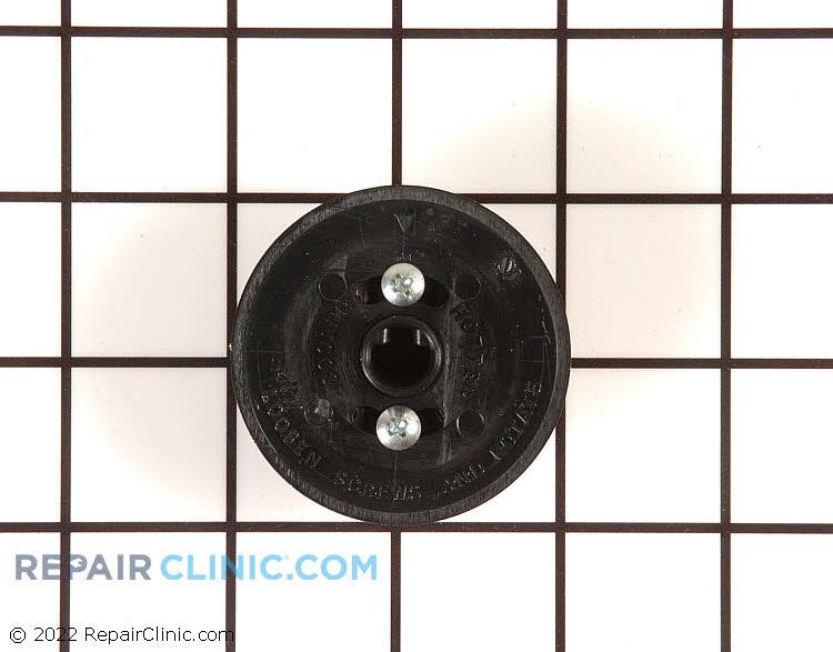 Thermostat Knob WB3K5120 Alternate Product View