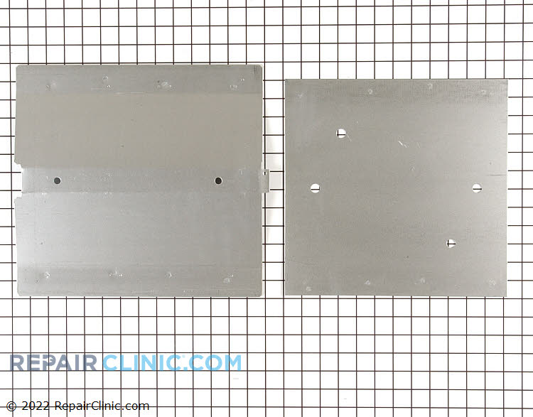 Heat Shield WB34K8          Alternate Product View