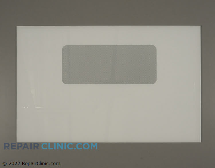Door Glass WB36X5692 Alternate Product View