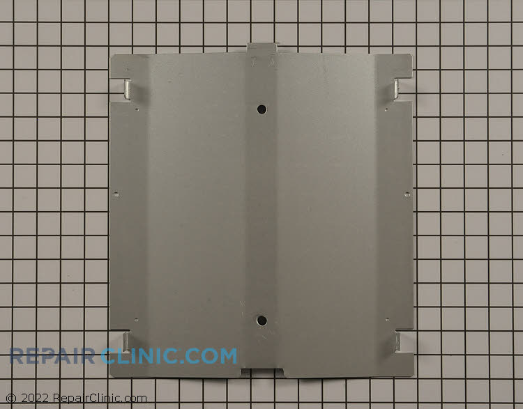 Heat Shield WB49K10037 Alternate Product View
