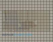 Inner Door Glass - Part # 262835 Mfg Part # WB56K5