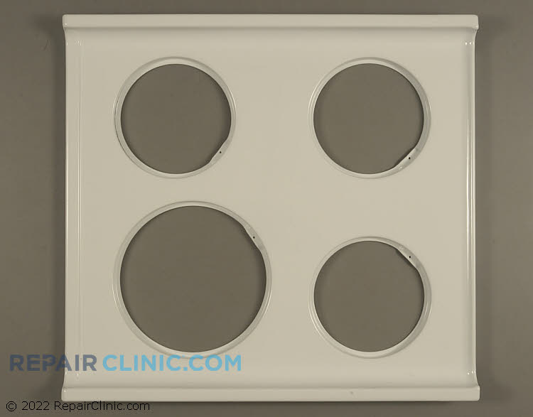 Metal Cooktop WB62X5369 Alternate Product View