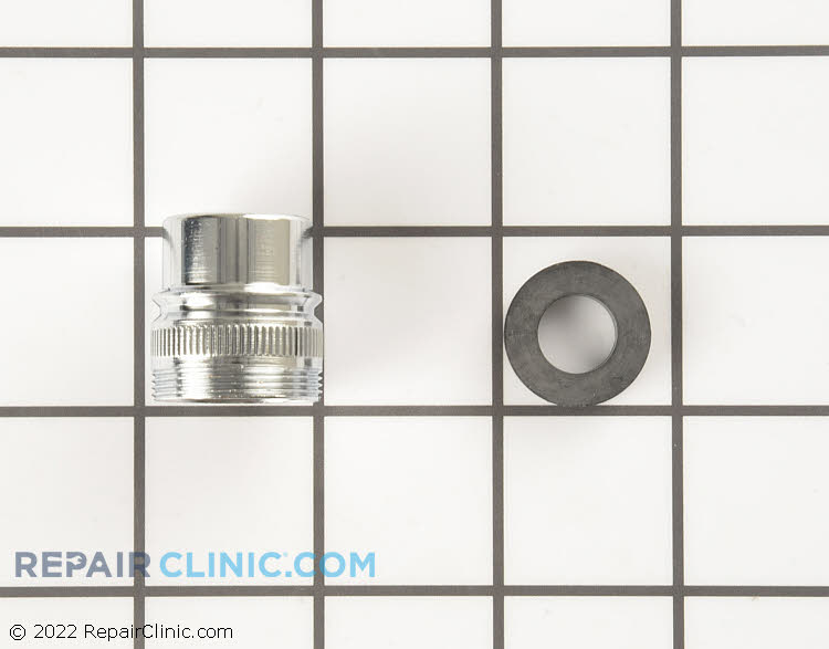Faucet Adaptor Coupling WD1X1447 Alternate Product View