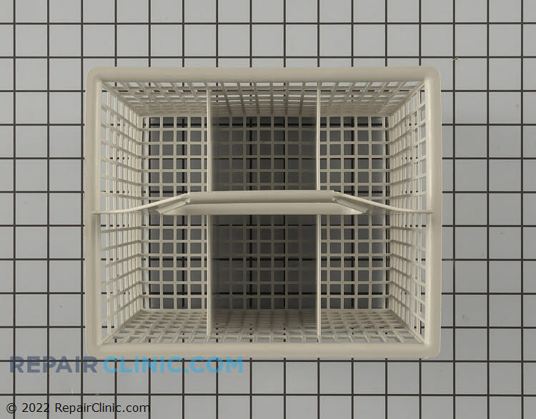 Silverware Basket WD28X265 Alternate Product View