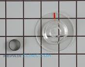 Knob Dial - Part # 278149 Mfg Part # WH11X92