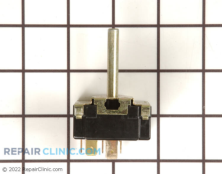 Rotary Switch WE4X576 Alternate Product View