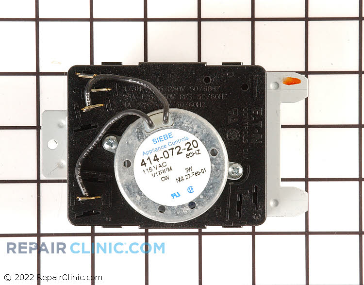 Timer asm WE4X830         Alternate Product View