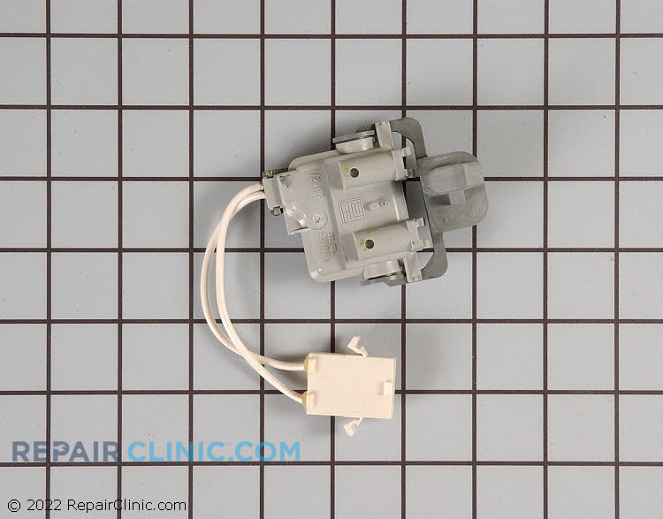 Lid Switch Assembly WH12X1060       Alternate Product View