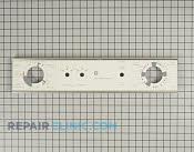 Control Panel - Part # 280136 Mfg Part # WH42X2314