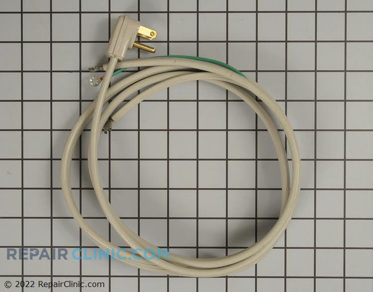 Power Cord WJ35X200 Alternate Product View
